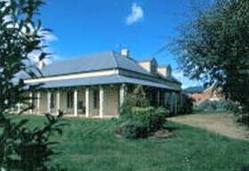 Strathmore Colonial Accommodation - Accommodation QLD