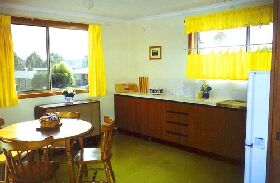 Villas on Que - Accommodation QLD