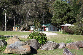 Mountainside Nature Retreat - Accommodation QLD