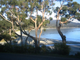 Bruny Island Retreat - Accommodation QLD