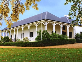 Quamby Estate - Accommodation QLD