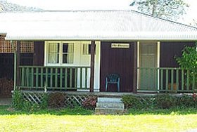 Old Whisloca Cottage - Accommodation QLD