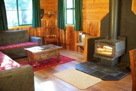 Cradle Mountain Highlanders - Accommodation QLD