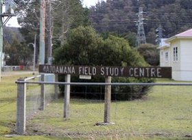 Waddamana Field Study Centre - Accommodation QLD