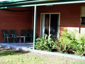 Queechy Cottages - Accommodation QLD