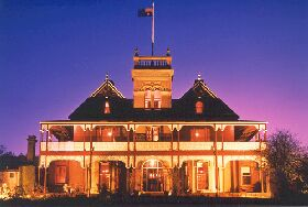 Tynwald Willow Bend Estate - Accommodation QLD