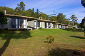 Bruny Island Explorer Cottages - Accommodation QLD