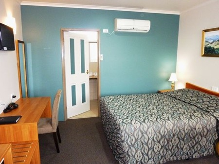 Mountain View Country Inn - Accommodation QLD