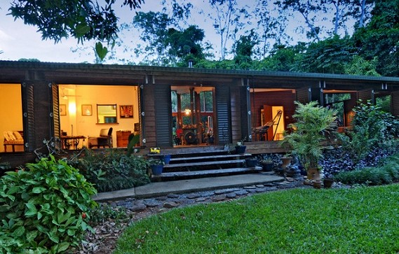 Cow Bay Homestay Bed and Breakfast - Accommodation QLD
