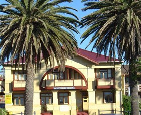 Bermagui Beach Hotel Motel - Accommodation QLD