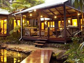 Spicers Tamarind Retreat and Spa - Accommodation QLD