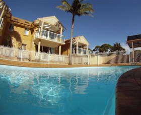 Mollymook Sands Unit 14 - Accommodation QLD