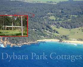 Dybara Park Holiday Cottages - Accommodation QLD
