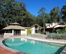 Indooroopilly - Accommodation QLD
