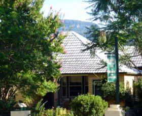 Retrospect Bed and Breakfast - Accommodation QLD
