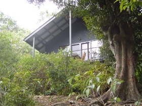 Montagues of Montville - Accommodation QLD