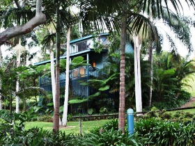 Montville Country Cabins - Accommodation QLD