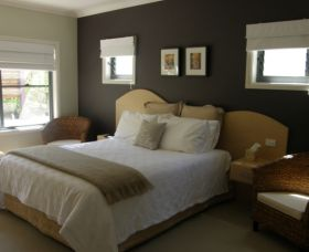 CeeSpray on Owen Bed and Breakfast - Accommodation QLD