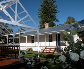 The Cottage - Berry - Accommodation QLD
