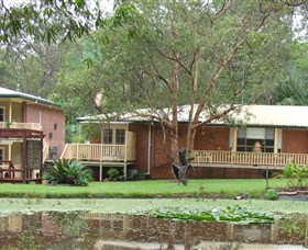 Poppies Bed and Breakfast - Accommodation QLD