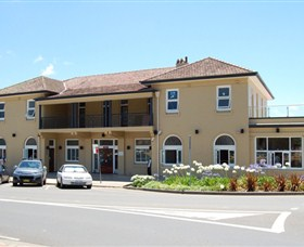 The Huskisson on Jervis Bay - Accommodation QLD