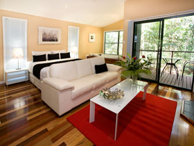 Amore On Buderim - Accommodation QLD