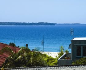 Nautilus Apartments Jervis Bay - Accommodation QLD