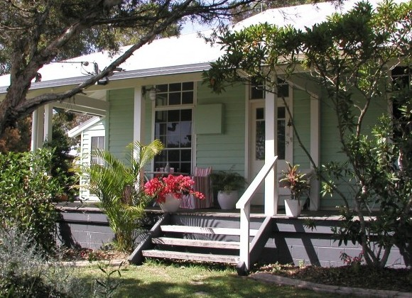 Huskisson Bed & Breakfast