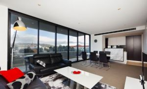 Apartments by Nagee Canberra - Accommodation QLD