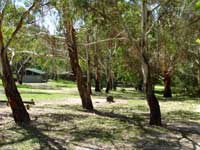 Woods Reserve - Accommodation QLD