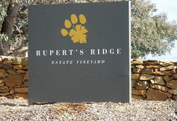 Rupert's Ridge Retreat - Accommodation QLD