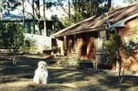 Bernadette Cottage - Accommodation QLD