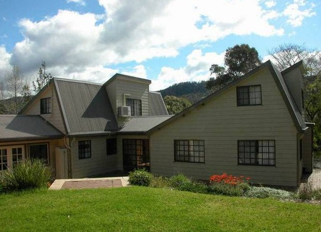Tanglewood - Accommodation QLD