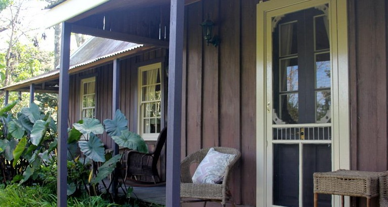 Arcadia Bed and Breakfast - Accommodation QLD