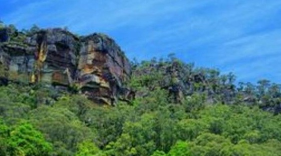 Arundel of Kangaroo Valley - Accommodation QLD