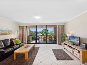 Oceanview 1 - Accommodation QLD