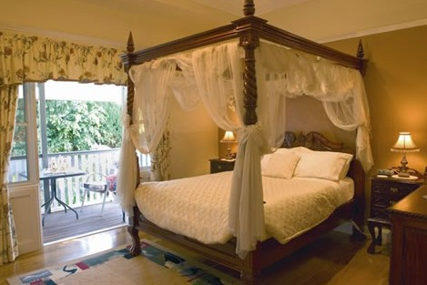 Elindale House Bed and Breakfast - Accommodation QLD
