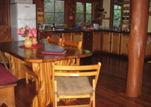 Black Sheep Farm Guest House - Accommodation QLD