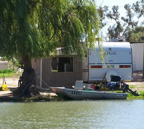 Willow Bend Caravan Park - Accommodation QLD