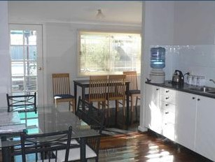 Comfort Cottage - Accommodation QLD