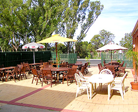 Royal Hotel Motel - Wentworth - Accommodation QLD