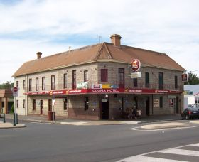 Cooma Hotel - Accommodation QLD