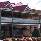 Royal Hotel Cooma - Accommodation QLD