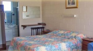 Alpine Country Motel - Accommodation QLD