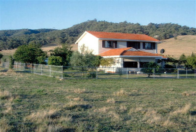 Cossettini High Country Retreat - Accommodation QLD