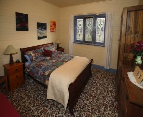 Old Minton Farmstay - Accommodation QLD