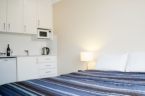 Merivale Motel Tumut - Accommodation QLD
