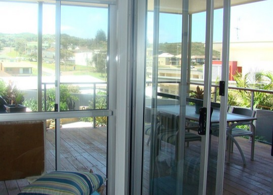 Boat Harbour - Luxury - Accommodation QLD