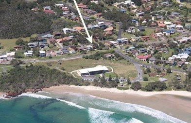 Beach House at Bonny Hills - Accommodation QLD