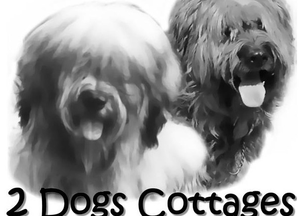2 Dogs Cottages - Accommodation QLD